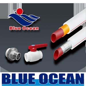 Blue Ocean Караганда